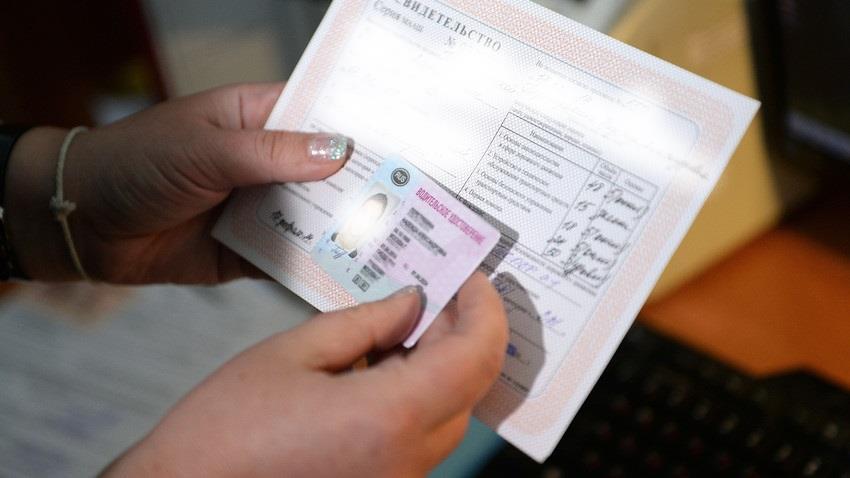 Восстановить водительские права: как и сколько стоит в 2021 году? - статья  в автомобильном блоге Тонирование.RU